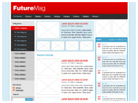 Template FutureMag-01 thumbnail