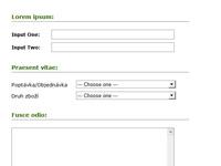 free html forms for download. Black Bedroom Furniture Sets. Home Design Ideas